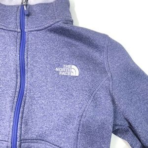 The North Face Sweaters - The North Face Agave Fleece Jacket